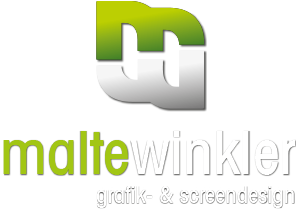malte winkler grafik- und screendesign